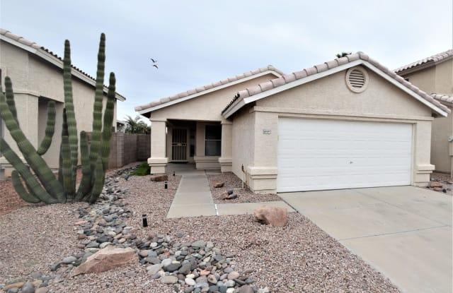 4949 W WIKIEUP Lane - 4949 West Wikieup Lane, Phoenix, AZ 85308