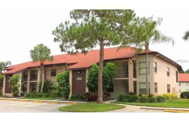 4315 45TH AVENUE W - 4315 45th Avenue West, Bradenton, FL 34210