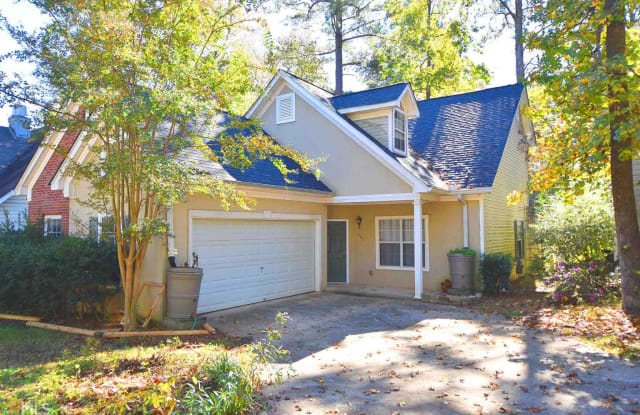 303 Everdale Rd - 303 Everdale Drive, Peachtree City, GA 30269