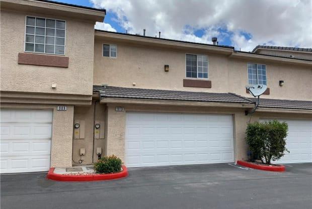 913 NEVADA SKY Street - 913 Nevada Sky Street, Las Vegas, NV 89128
