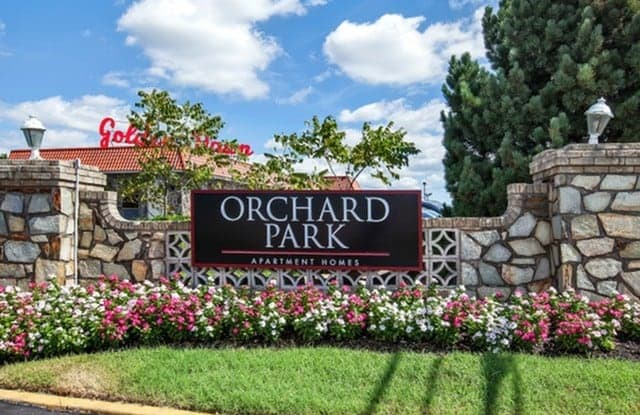 Orchard Park - 1020 Woodlane Rd, Beverly, NJ 08010