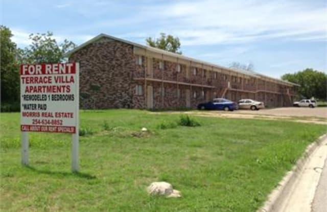1012 Wells Circle - 12 - 1012 Wells Cir, Killeen, TX 76541