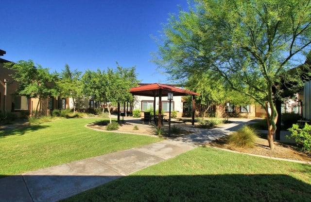 Income Restricted - Paseo Abeytia - 1330 East Roeser Road, Phoenix, AZ 85040