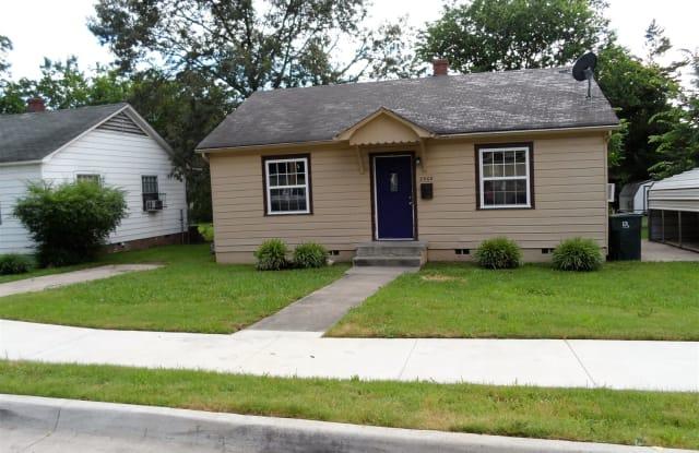 2608 S Elm St - 2608 South Elm Street, Little Rock, AR 72204