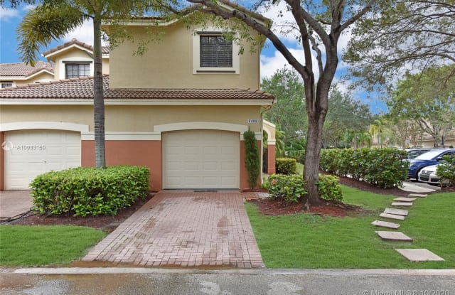 4101 Forest Dr - 4101 Forest Drive, Weston, FL 33332