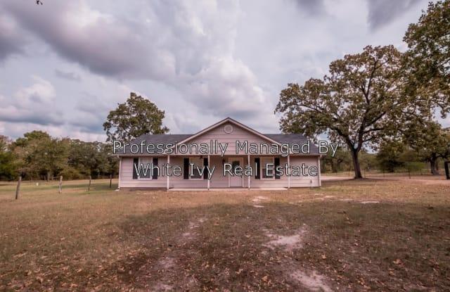 59 West Oak - 59 West Oak Drive, Walker County, TX 77320