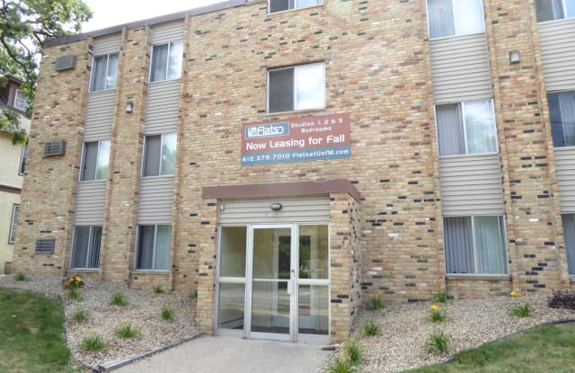 600 10th Ave Apartments - 600 10th Ave SE, Minneapolis, MN 55414