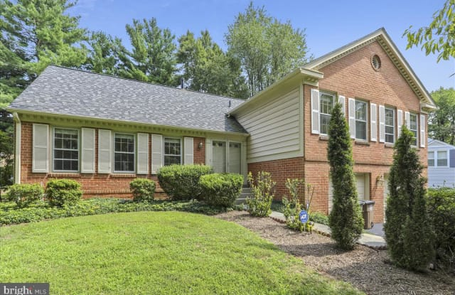 403 GREEN PASTURE DRIVE - 403 Green Pasture Drive, Rockville, MD 20852
