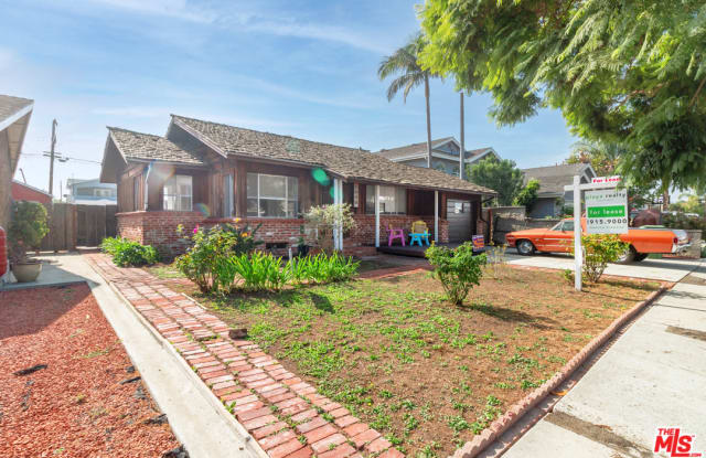 5248 W 119th PL - 5248 West 119th Place, Del Aire, CA 90304