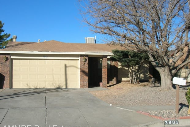 3901 Seventy-Second St NW - 3901 72nd St NW, Albuquerque, NM 87120