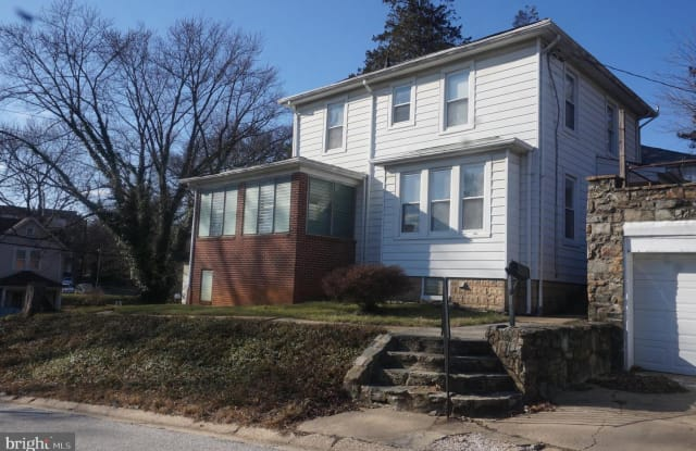 6401 CLEARSPRING RD - 6401 Clearspring Rd, Baltimore, MD 21212