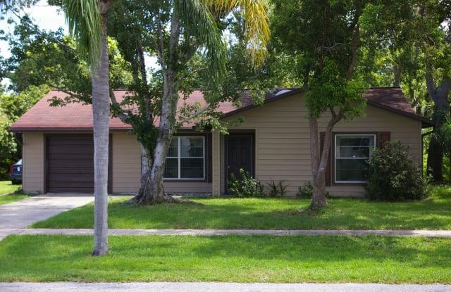 1675 Saratoga Drive - 1675 Saratoga Drive, Titusville, FL 32796