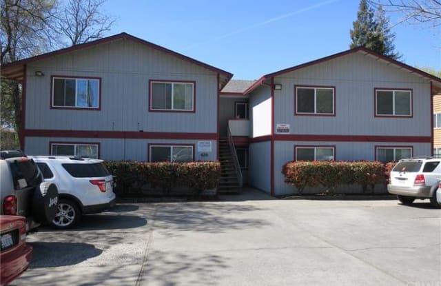 620 West Sacramento Avenue - 1 - 620 W Sacramento Ave, Chico, CA 95926