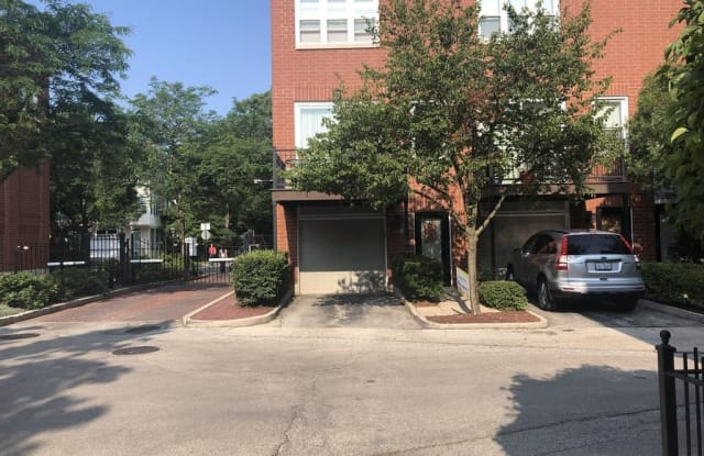 2901 N Wolcott Ave Unit I - 2901 North Wolcott Avenue, Chicago, IL 60657