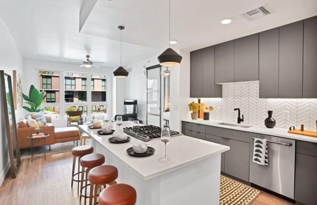 Vitri Apartments - 15125 North Scottsdale Road, Scottsdale, AZ 85254