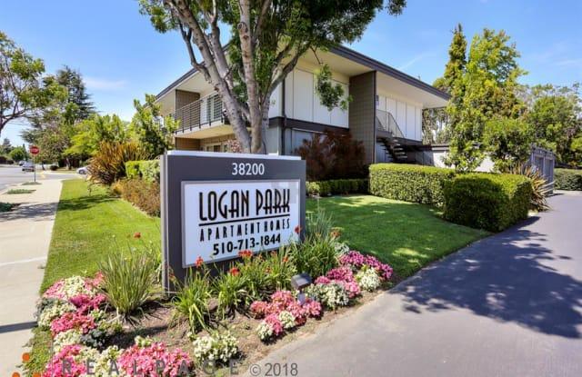 Logan Park - 38200 Logan Dr, Fremont, CA 94536