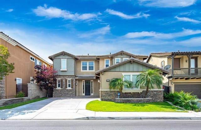 18078 Joel Brattain Drive - 18078 Joel Brettan Drive, Yorba Linda, CA 92886