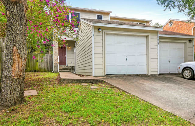 1605 Waterloo Trail - A - Austin, TX apartments for rent