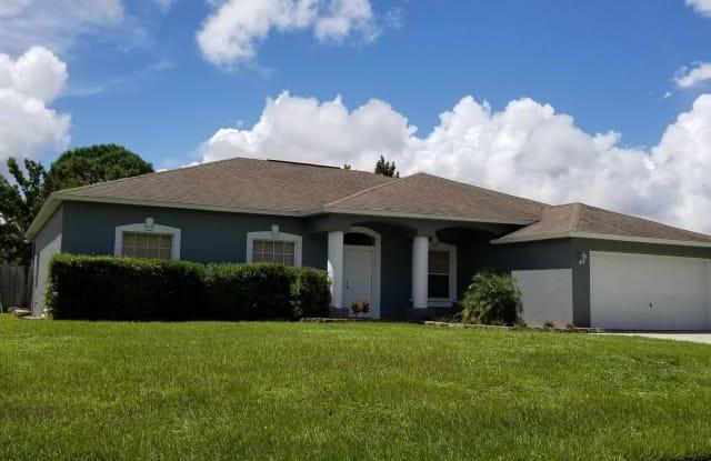 3315 Casi Drive - 3315 Casi Drive, Titusville, FL 32796