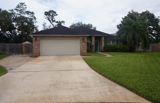 12351 WATERFALL CT - 12351 Waterfall Court, Jacksonville, FL 32225