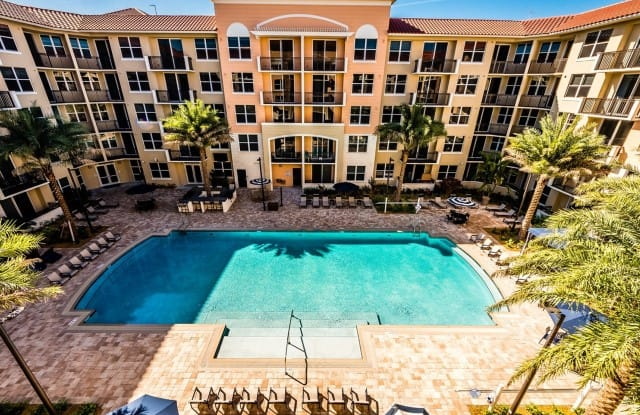 Paraiso at Fountain Square - 9931 W Flagler St, Miami, FL 33174