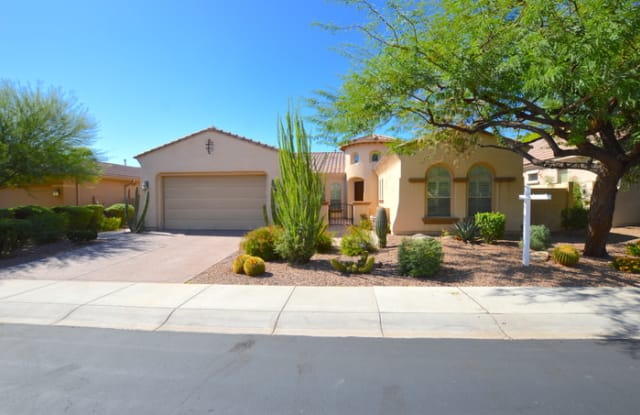 3670 East San Mateo Way - 3670 East San Mateo Way, Chandler, AZ 85249