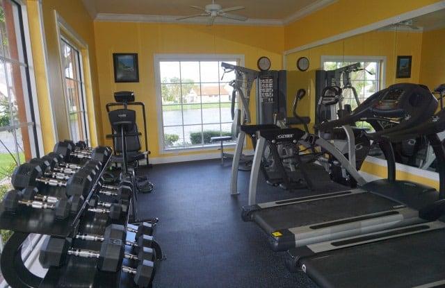 Lago Club Apartments - 12375 SW 18th St, Miami, FL 33175