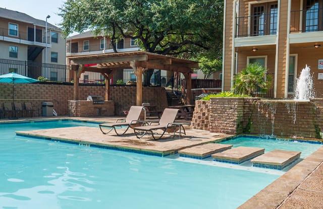 Riviera - 11700 Audelia Rd, Dallas, TX 75243