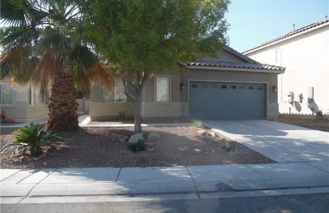 721 COWBOY CROSS Avenue - 721 Cowboy Cross Avenue, North Las Vegas, NV 89081