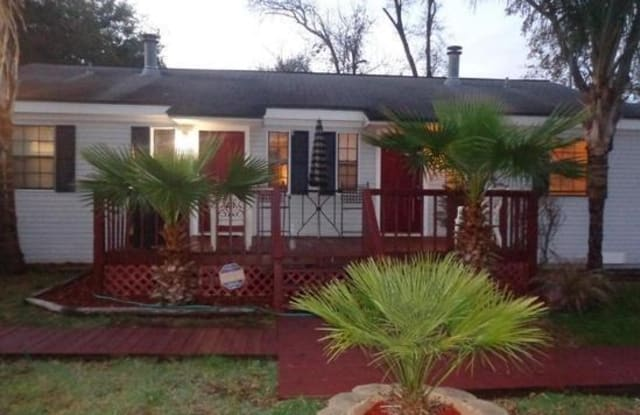 1423 RON RD - 1423 Ron Road, Jacksonville, FL 32210