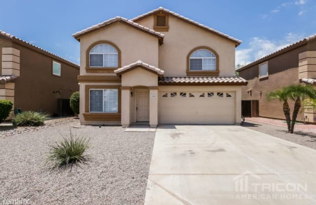 1388 S Portland Avenue - 1388 South Portland Avenue, Gilbert, AZ 85296