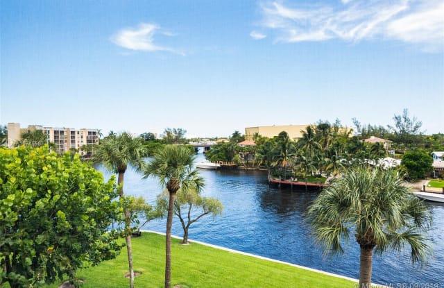 13 Royal Palm Way - 13 Royal Palm Way, Boca Raton, FL 33432