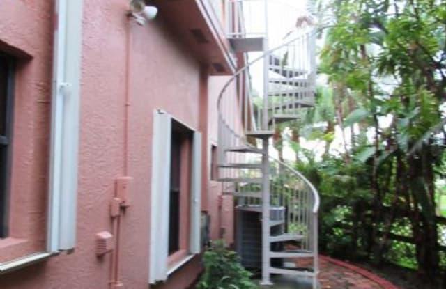 2221 Fillmore - 2221 Fillmore Street, Hollywood, FL 33020