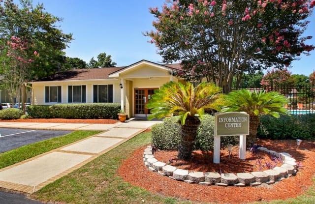 Ridgewood Apartment Homes - 12008 Middleground Rd, Savannah, GA 31419