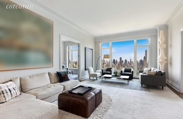 15 Central Park West - 15 Central Park West, New York, NY 10023