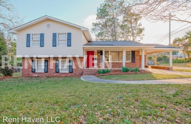 701 South Parson Street - 701 South Parson Street, West Columbia, SC 29169