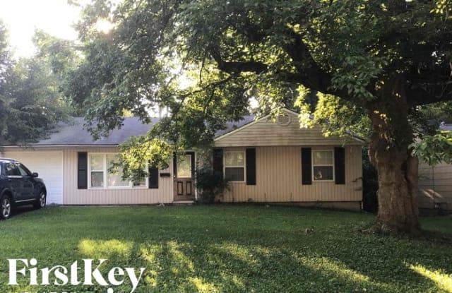 11009 Newton Avenue - 11009 Newton Avenue, Kansas City, MO 64134