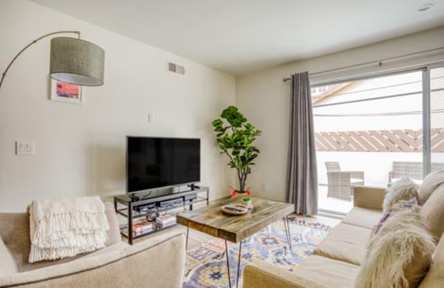 523 N Louise St - 523 N Louise Street, Glendale, CA 91206