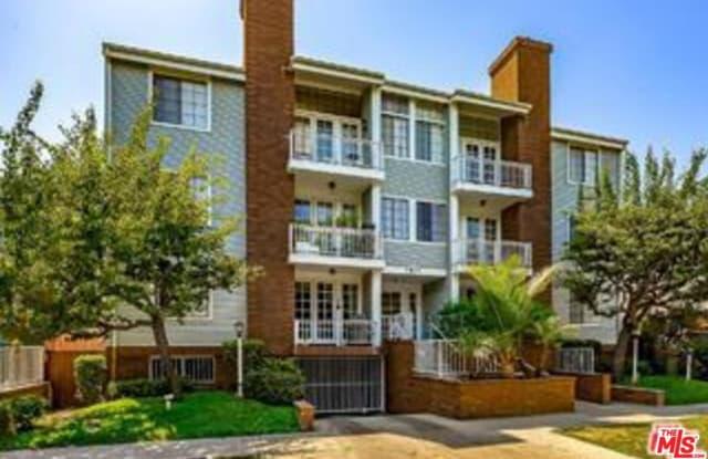 1837 MIDVALE Avenue - 1837 Midvale Avenue, Los Angeles, CA 90025