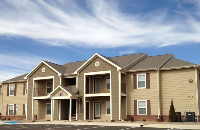 The Dunes Apartments - 701 SE 4th St, Seminole, TX 79360