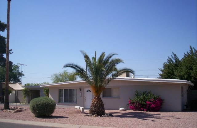 3326 E ONYX Avenue - 3326 East Onyx Avenue, Phoenix, AZ 85028