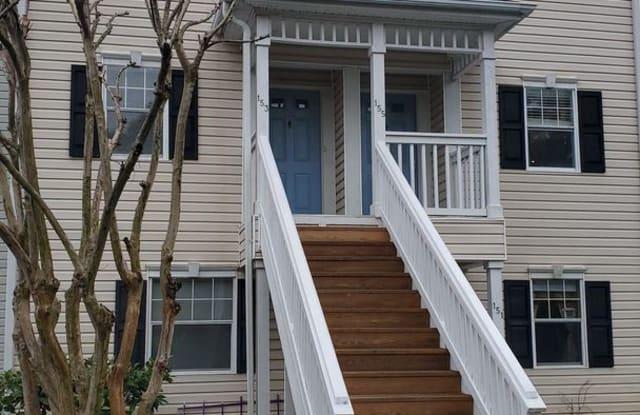 153 Schultz Street - 153 Schultz Street, Chapel Hill, NC 27514