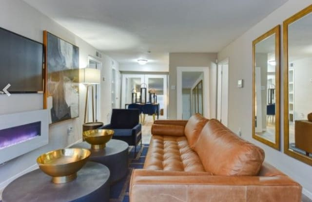 Heights at 4300 Apartments - 4300 Sherwood Ln, Houston, TX 77092