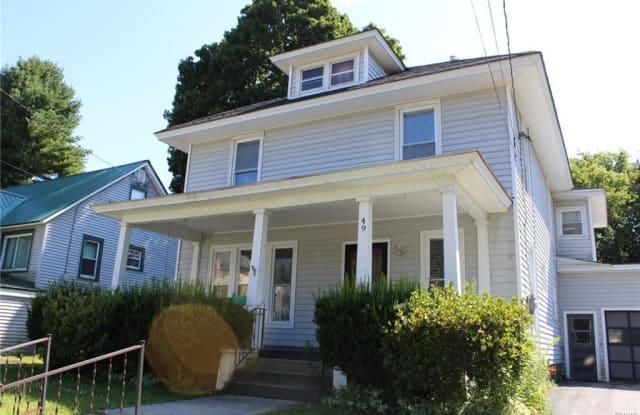 49 North Main Street - 49 North Main Street, West Carthage, NY 13619