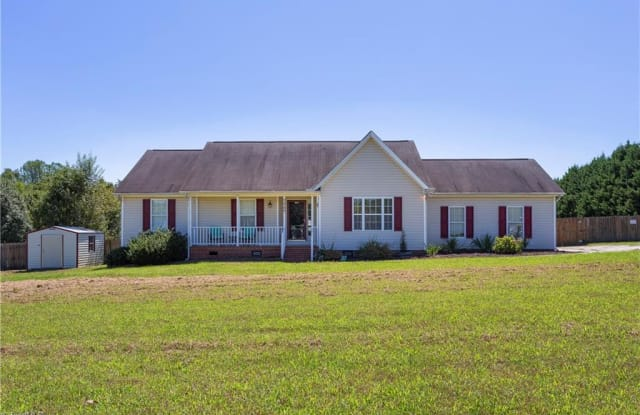 7949 Lester Road - 7949 Lester Road, Stokesdale, NC 27357