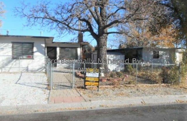 1680 Sterling Way - 1680 Sterling Way, Reno, NV 89512