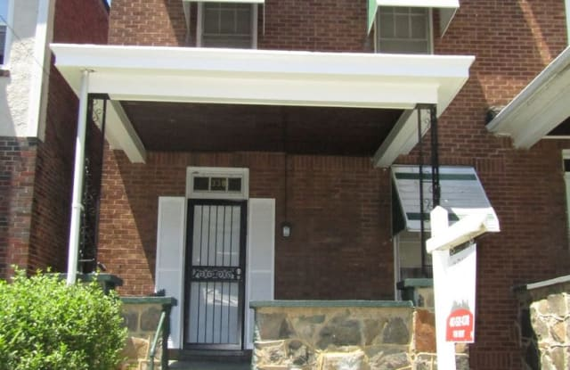 338 Marydell Road - 338 Marydell Road, Baltimore, MD 21229