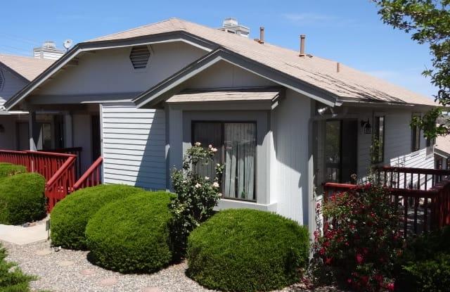 3069 Peaks View Ln Unit 8H - 3069 Peaks View Lane, Prescott, AZ 86301