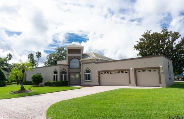 10 Bay Pointe Dr - 10 Bay Pointe Drive, Flagler County, FL 32174