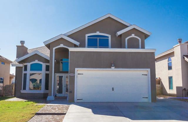 1337 Dominic Anakin Drive - 1337 Dominic Anakin Drive, El Paso, TX 79928